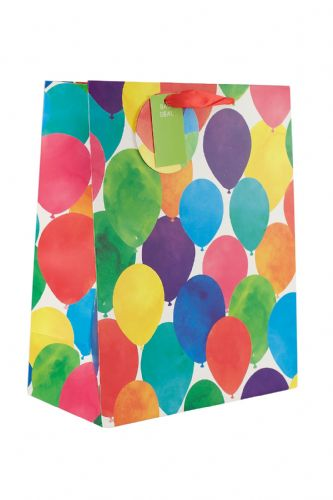 ED-159-M BALLOON MEDIUM BAG